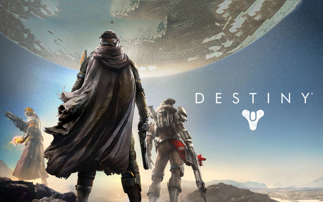 Destiny Fastest selling game