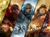 Fastest Selling Games