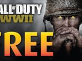 Download Call of Duty WWII For FREE PC