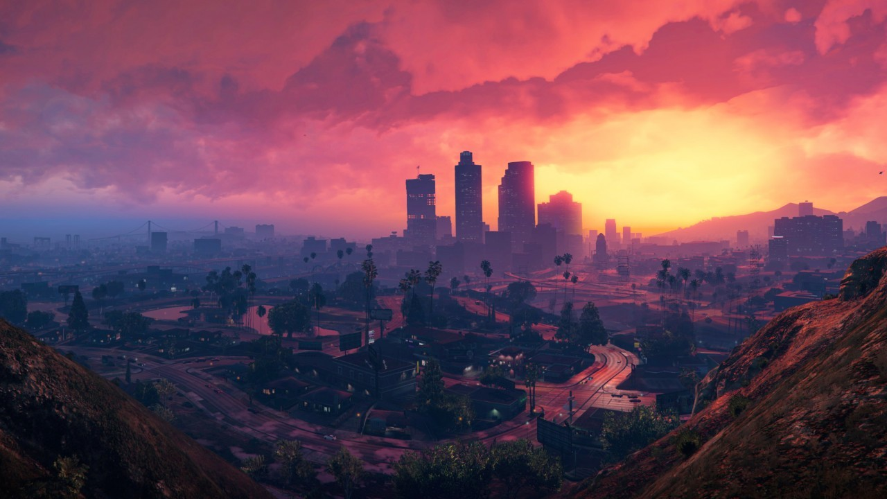 Download GTA 5 For FREE On PC