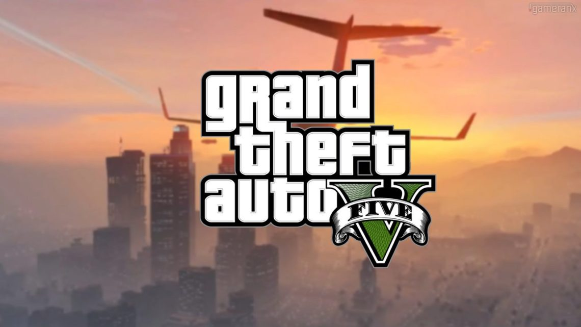 download gta v on pc