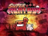 Download Super Meat Boy PC Full Free