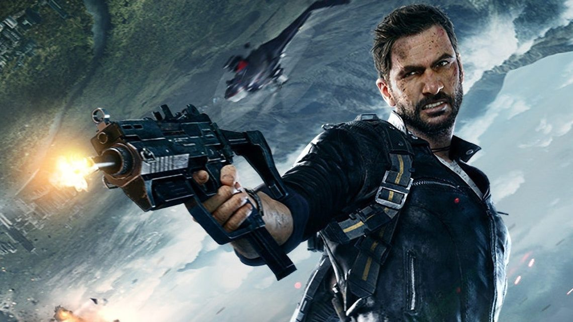 Just Cause 4 FREE Download Full version PC