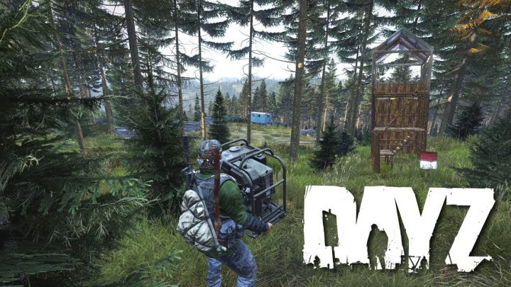 7 Best PC Games Like Dayz