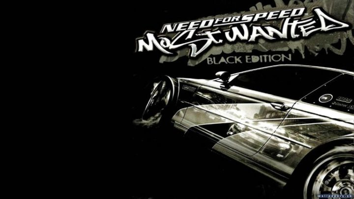 Need for Speed Most Wanted 2005 Free Download PC