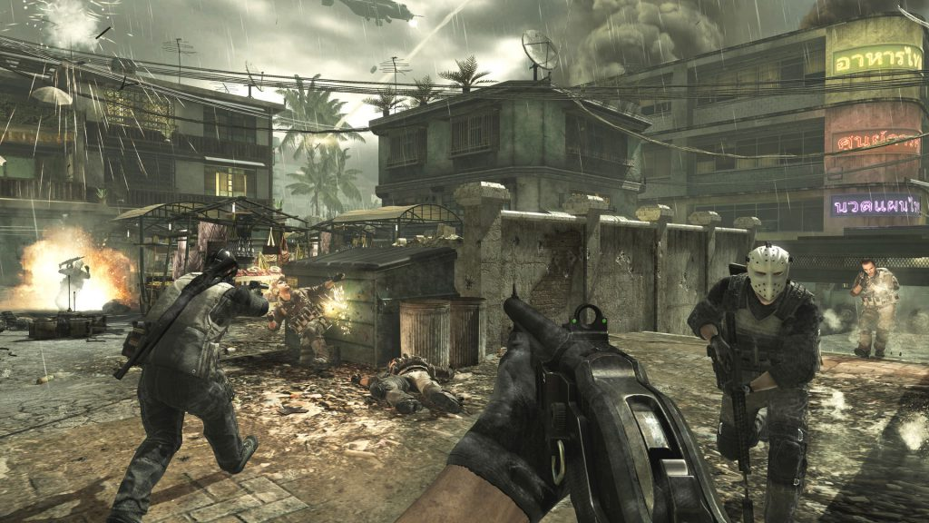 Cod mw2 Download 2020