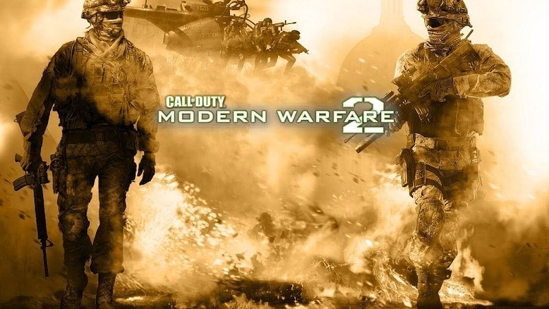 Call of Duty MW2 Free Download PC 2019