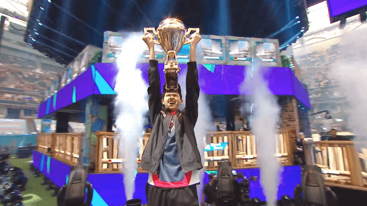 Bugha Best Fortnite Player: Real name, Age ,Net worth