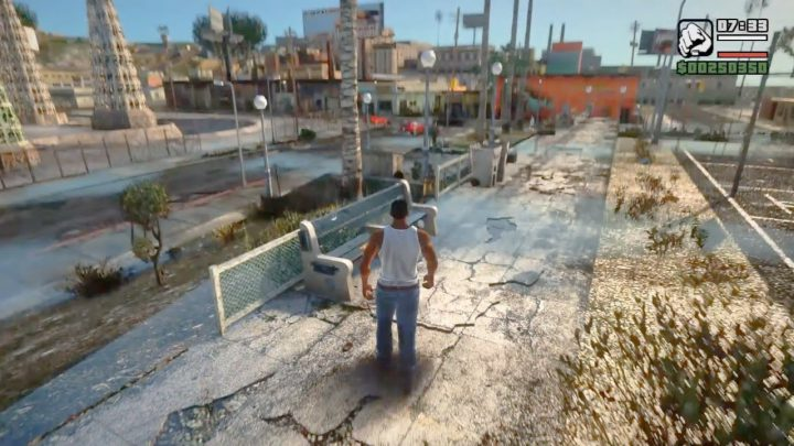 Download GTA San Andreas For PC 2020