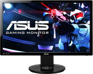 asus 144hz monitor