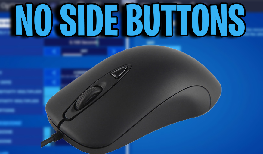Best Fortnite Keybinds Without Gaming Mouse 2020