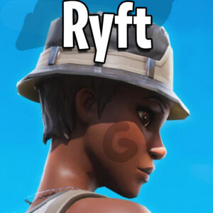 ryft fortnite settings